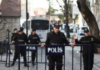 Троих россиян арестовали в Турции по подозрению в связях с ИГИЛ