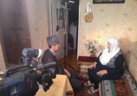 ДУМ РТ продолжает съемку документального фильма о татарских духовных наставниках