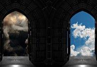 Что будут говорить люди в Раю и Аду?