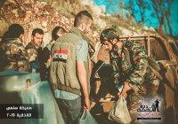 Сирийская армия готовит добровольцев для борьбы с ИГИЛ