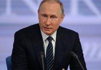 Путин: Российские ученые зарегистрировали самый эффективный препарат от Эболы