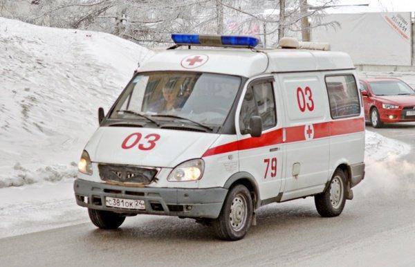 В Башкирии из-за отравления газом погибли пять человек.