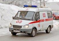 В Башкирии из-за отравления газом погибли пять человек