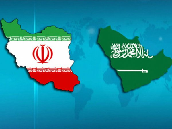 Противостояние Саудовской Аравии и Ирана