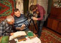 В Беларуси готовится к премьере документальный фильм «Религия миролюбия. Ислам»