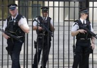 На улицы Лондона выйдут почти 3 тысячи полицейских