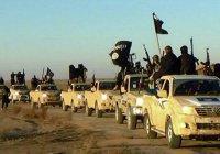 ИГИЛ захватило населенный пункт в Ираке
