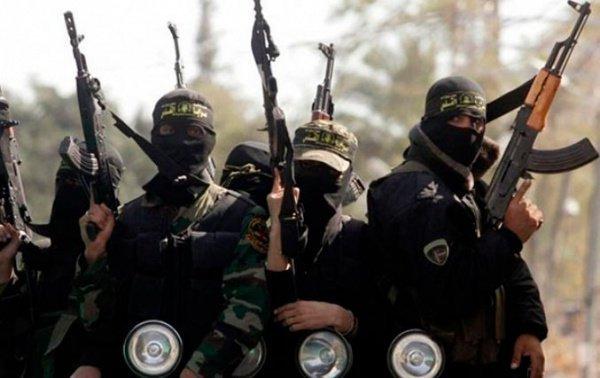 Тренер смертников ИГИЛ умер в больнице.