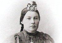 Мухлиса Буби: первая женщина-казый России