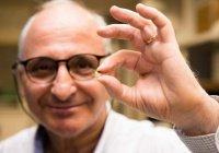 Ученый-мусульманин изобрел чип, позволяющий зарядить телефон за 10 минут