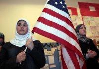 К 2050 году мусульман в США станет в 2 раза больше