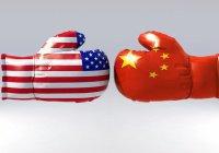 Эксперт: о союзе Китая с Америкой в борьбе с ИГ и речи быть не может