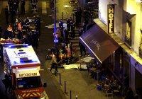 Власти Германии готовятся к терактам
