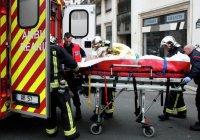 Общественники требуют бойкотировать Charlie Hebdo