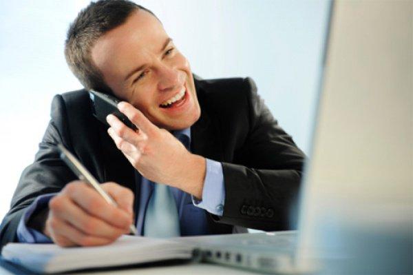 Исследование: Разговоры по телефону резко сократились.