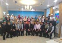 Руководитель отдела дагвата ДУМ РТ встретился со студентами, изучающими ислам