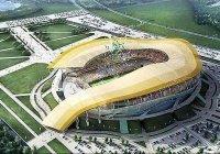 Антитурецкие санкции смягчат, чтобы успеть достроить стадионы к ЧМ-2018