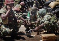 50 кенийских военных убиты исламистами в Сомали