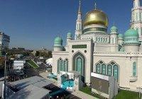 Мечети Москвы и Чувашии откроют двери для всех