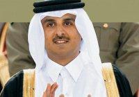 Владимир Путин обсудит с эмиром Катара кризис на Ближнем Востоке