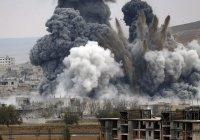 Авиация РФ помогла Сирии отбить у ИГИЛ 217 населенных пунктов