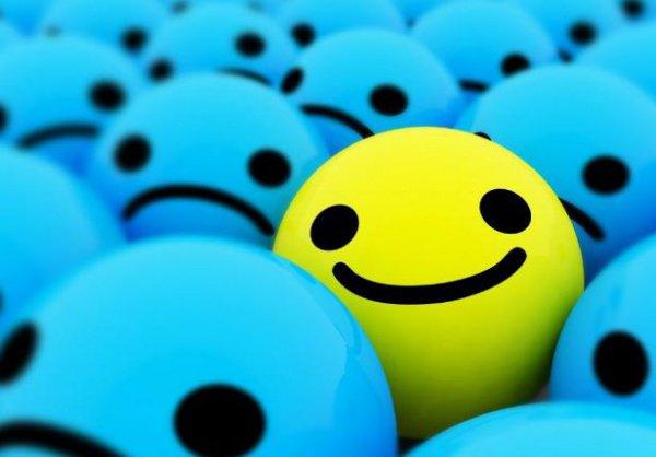 Оптимизм - часть веры