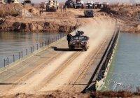 13 жителей Ирака подорвались на мине, пытаясь бежать от ИГ