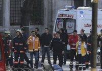 16 членов ИГ обвиняются в организации стамбульского теракта