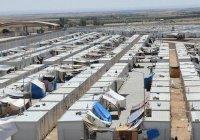В Иорданию под видом беженцев пытаются попасть террористы ИГ