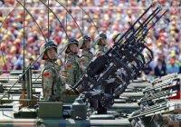 Китай против ИГИЛ