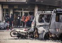 Франция поможет расследовать теракт в Буркина-Фасо