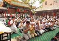 15 любопытных фактов об исламе в КНР