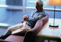 Ученые выяснили, почему пожилые люди страдают бессонницей и рано просыпаются