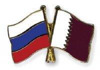 Путин и эмир Катара обсудят энергетику и ситуацию на Ближнем Востоке