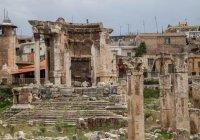 Ливанские христиане возвращают украденные исламистами святыни