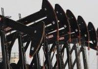 Цена сернистой нефти Северной Дакоты упала ниже нуля