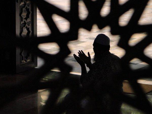 Чем больше человек подчиняется и поклоняется Аллаху, чем больше становится его любовь