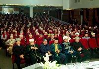 В Чистополе грандиозно провели праздничное мероприятие, посвященное Маулиду