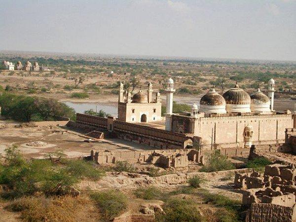 Мечеть Аббаси