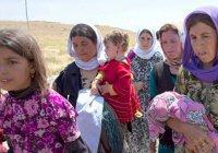 ООН: в рабстве у ИГИЛ 3,5 тысячи человек