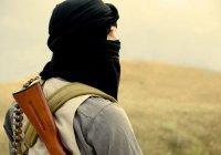 Международный терроризм как реакция на экспансию Запада