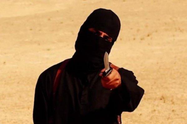 ИГИЛ подтвердило смерть джихадиста Джона