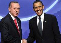 США и Турция объединяются против ИГИЛ