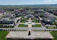 Эмир Катара построит в Ингушетии Исламский центр