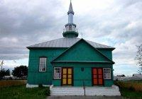Собери Паззл - Мечеть в Ивье