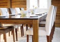 Аппетит зависит от габарита стола, выяснили ученые