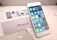 В России подешевели iPhone 6