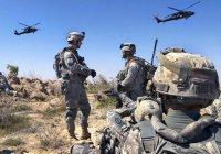 США начинают наносить авиаудары по ИГИЛ в Афганистане