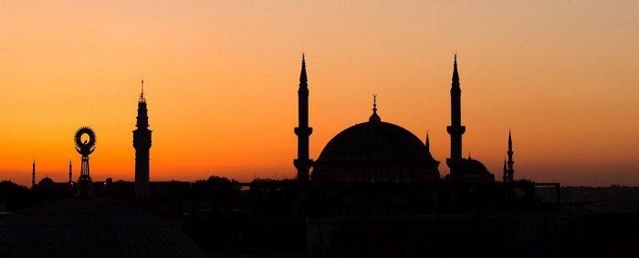 Малый джихад и то, что к нему не относится