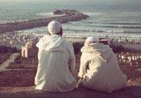 10 заповедей дружбы по сунне